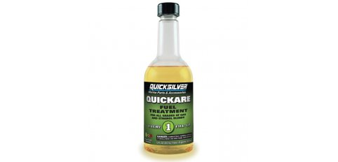 Quickare, Fuel Treatment